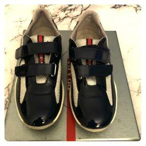 Prada Kids Shoes